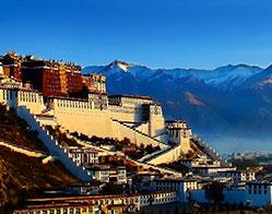 Tibet Highland Tour