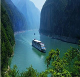 Yangtze River China Tours-14 Days Tour of Beijing, Xian, Chengdu, Chongqing, Yangtze River Cruise, Yichang, Shanghai