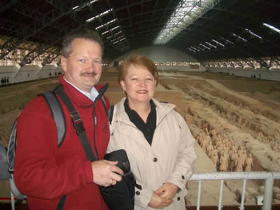Roy & Lyn Jamieson