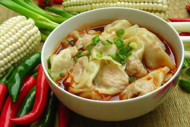 Long Chao Shou (Chengdu Wonton)