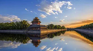 Golden Triangle Tours-8 Day Tour of Beijing, Xian, Shanghai