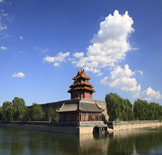 Golden Triangle Tours-8 Days Tour of Beijing, Xian, Shanghai