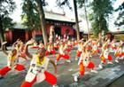 Dance, Luoyang, China